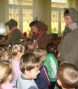 Dzień Pluszowego Misia w naszej szkole  26.11.2012