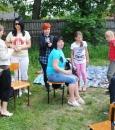 Rodzinne igraszki bez porażki...Dzień Rodziny 25.05.2012
