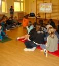 Szkolenia Klubu Małego Wolontariusza